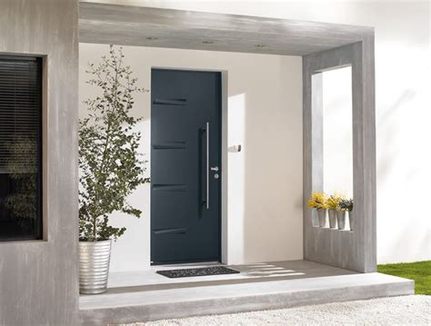 comment choisir sa porte d entrée 4268 201 pingl 233 par zilten sur maisons modernes en 2018