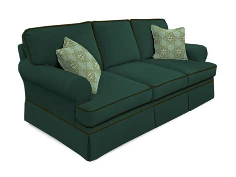 hunter green couch pin by bassett furniture on green with envy pinterest