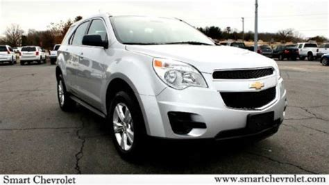 buy used 2013 chevrolet equinox 4x2 sport utility automatic chevy 2wd smart chevy autos in