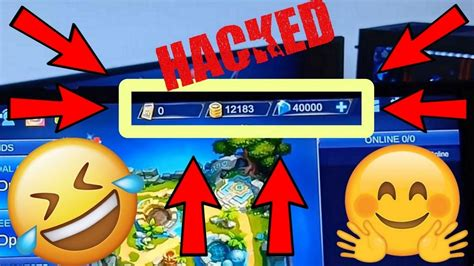 hack mobile legend 2018 mobile legends hack 2018 free diamonds and coins hack