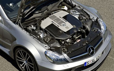 how does a cars engine work 2009 mercedes benz cl class seat position control 2009 mercedes benz sl65 amg black series first look motor trend