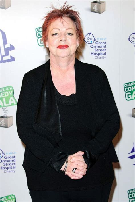 jo brand is up for moving to channel 4 with the great jo brand s gbbo spin off might get axed
