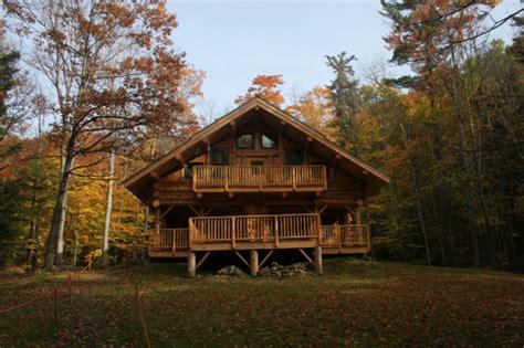 Dartmouth Grant Cabins class of 66 lodge