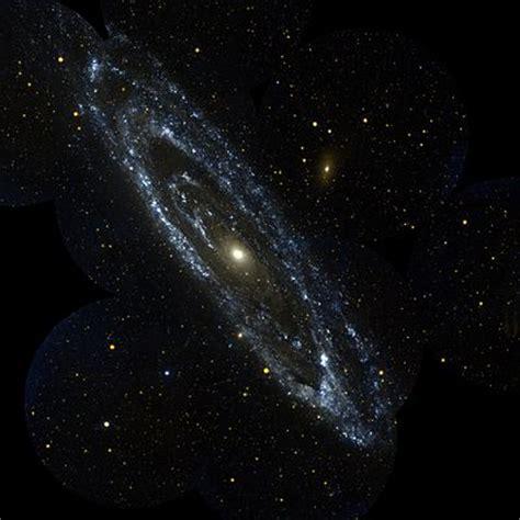 imagenes reales de la galaxia andromeda galaxia de andr 243 meda wikipedia la enciclopedia libre