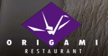 Origami Restaurant Menu - origami restaurant delivery in minneapolis mn