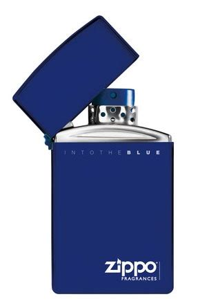 Parfum Zippo zippo into the blue zippo fragrances cologne a fragrance for 2012