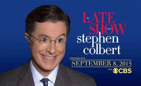 who is the real stephen colbert an early peek at his late stephen colbert stars in his first late show youtube video