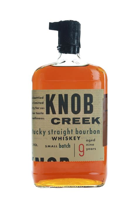 Knob Creek Prices by Knob Creek Bourbon 1 75l Cellar