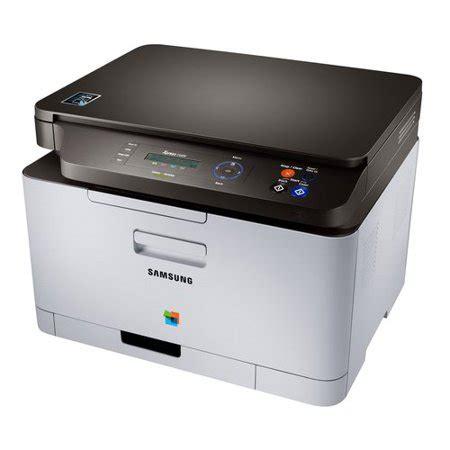 color laser printer scanner samsung 3 in 1 wireless multifunction color laser printer