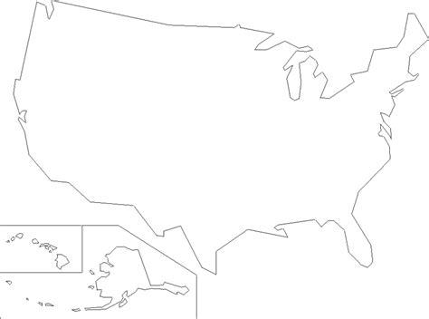 map usa free printable printable map of usa map of united states