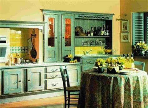 yellow kitchen decorating ideas cheerful summer interiors 50 green and yellow kitchen