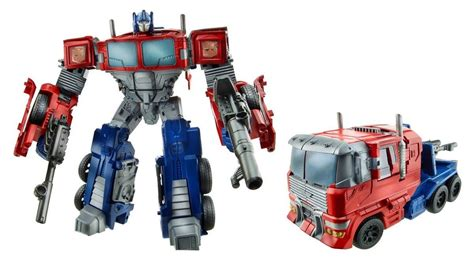 Transforners Combine Android E transformers combiner wars voyager optimus prime kapow toys