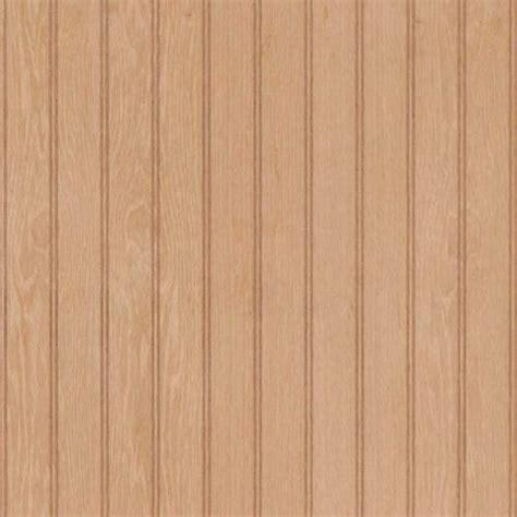 Veneer Wainscot by American Pacific 32 Quot X 48 Quot Unfinished Oak 2 Quot Beaded Veneer