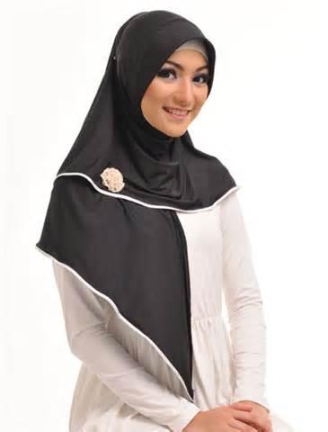 Sale Jilbab Elzatta Zaria Andra jilbab instant aneka jilbab cantik