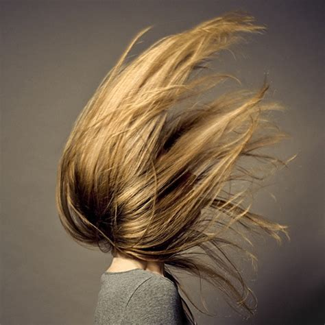 flip hair upsidedown and cut details to remember when preparing for a photo shoot ave