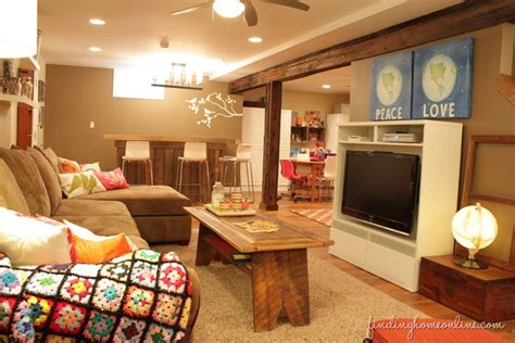 Basement Family Room Ideas Basement Family Room Ideas
