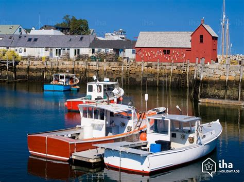 house of boats rockport rockport rentals in a house for your holidays with iha direct