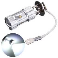 H3 Led Fog Light Bulb H3 30w Cree Led Car Light L Bulb Fog Turn Drl Alex Nld