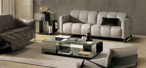 contemporary design coffee tables natuzzi italia