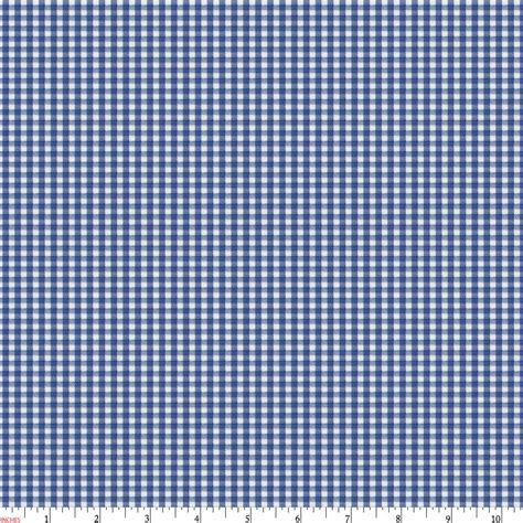 gingham pattern royal blue gingham fabric by the yard blue fabric