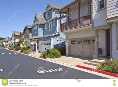 richmond ca houses for sale new homes in richmond california on a hillside stock