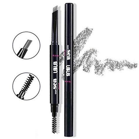 Focallure Auto Brows Pencil top 5 best charcoal eyebrow pencil for sale 2016 product