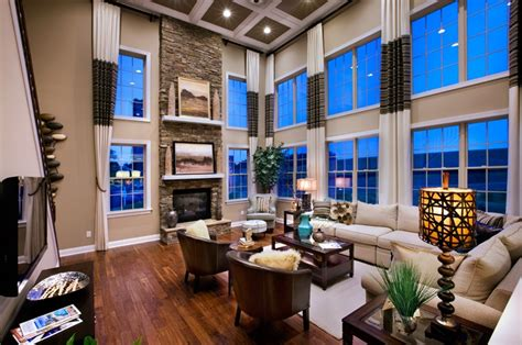 toll brothers living room toll brothers the columbia living room favorite places spaces p