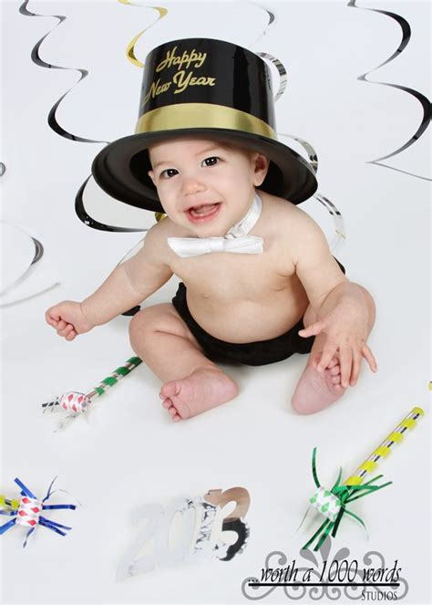 new years baby photo ideas 1000 images about new years baby photography on words new year s and babies
