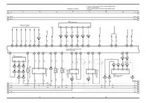 lexus 2003 headlight wiring diagram lexus free engine image for user manual