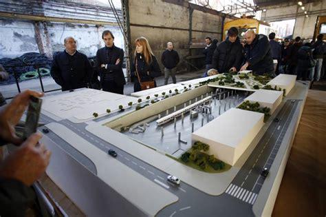 cocheras metro madrid metro denunciar 225 al ayuntamiento por las cocheras de