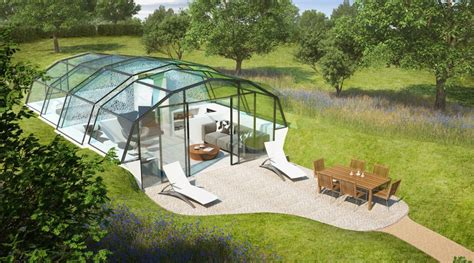space house photos of futuristic homes business insider