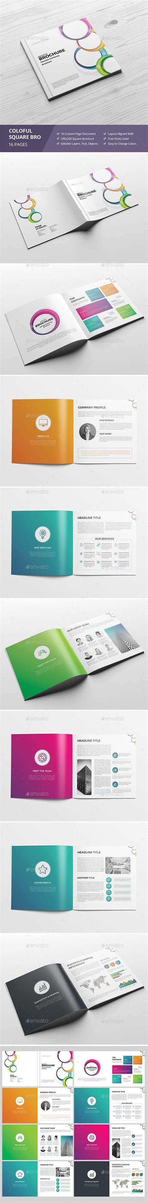 template indd 17 best images about brochure phlets flyers on