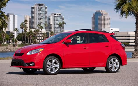 toyota canada recalls 157 000 corolla matrix and lexus is