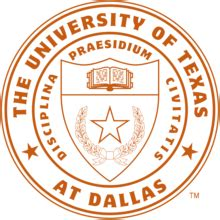 Ut Dallas Search Of At Dallas