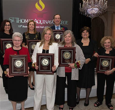sterling national bank montebello ny stac inducted 19th annual of fame class