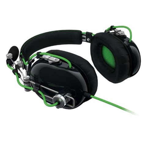 Headset Razer Blackshark razer blackshark headset rz04 00720100 r3m1