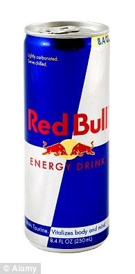 energy drink problems caffeine and sugar combo causes glucose and insulin levels