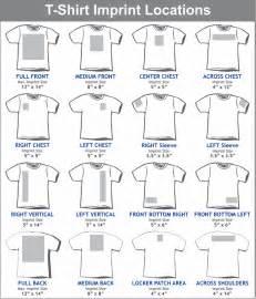 size t shirt template pressing media apparel t shirt printing
