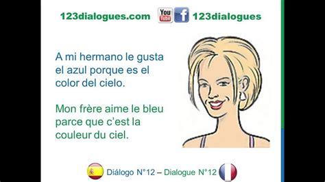 preguntas en frances quelle di 225 logo 12 espagnol franc 233 s mi color favorito ma