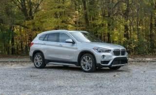 Bmw X 1 2017 Bmw X1 Warranty Review Car And Driver