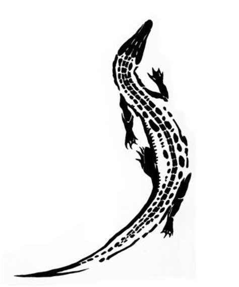gator tattoo need this alligators are strong and wise and