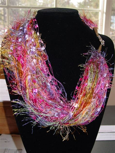 pattern for eyelash yarn scarf 17 best images about knitting on pinterest neck scarves