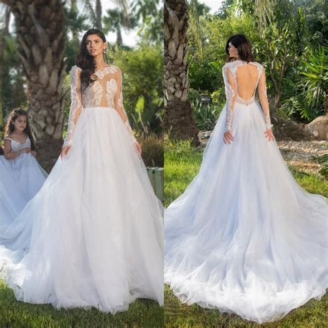 Plus Size Lace Wedding Dresses With Cathedral by Amazing Lace Sleeve A Line Wedding Dresses Sheer 2015