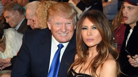 donald trump first wife melania trump ten things you didn t know about the wife