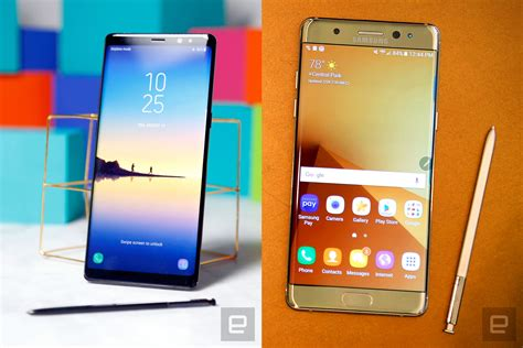 Samsung Note 8 Cicilan Android Galaxy Just For You Samsung Galaxy Note 8 Vs