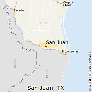 san juan texas map best places to live in san juan texas