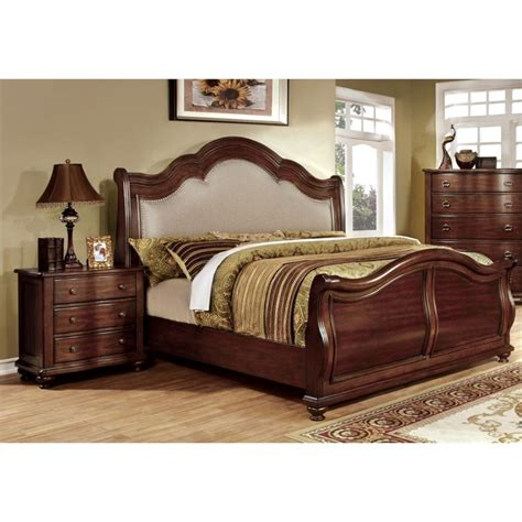 furniture of america bedroom sets furniture of america marcella 2 piece panel california