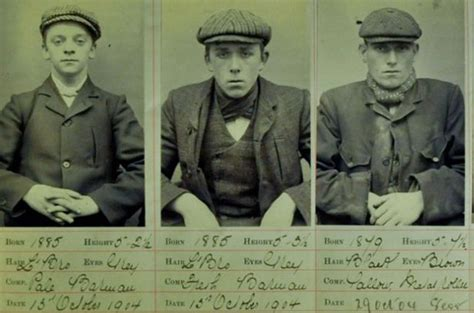 take a look inside lulu powers and stephen danelian s the truth behind peaky blinders they didn t have razor