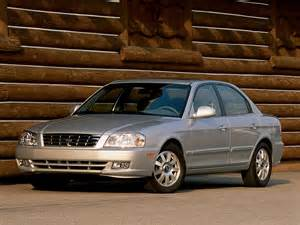 2002 kia optima se v 6 test motor trend