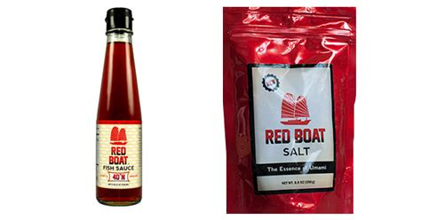 how to make red boat fish sauce slim palate 2014 holiday gift guide ideas slim palate